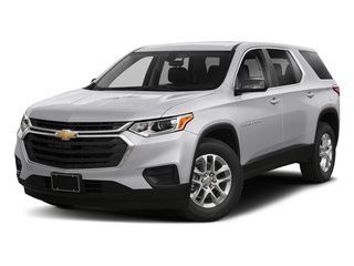 2018 Chevrolet Traverse Ratings Pricing Reviews And Awards J D