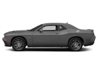2018 Dodge Challenger Pictures Challenger Coupe 2D SRT 392 V8 photos side view
