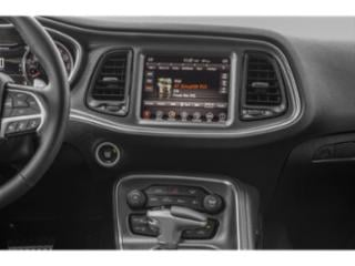 2018 Dodge Challenger Pictures Challenger T/A Plus RWD photos stereo system