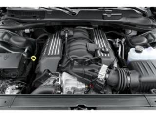 2018 Dodge Challenger Pictures Challenger Coupe 2D SRT 392 V8 photos engine