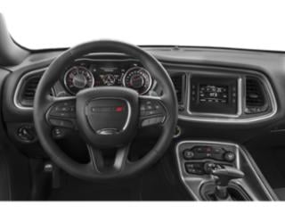 2018 Dodge Challenger Pictures Challenger Coupe 2D R/T V8 photos driver's dashboard