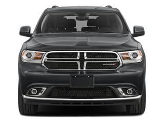 2018 Dodge Durango Pictures Durango SXT AWD photos front view