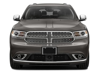 2018 Dodge Durango Pictures Durango Citadel AWD photos front view
