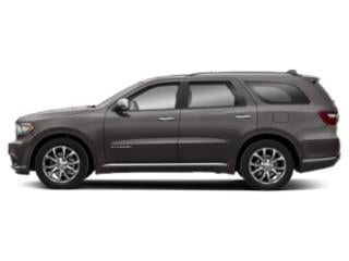 2018 Dodge Durango Pictures Durango R/T RWD photos side view