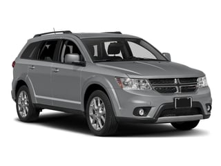 2018 Dodge Journey Pictures Journey Utility 4D SXT AWD V6 photos side front view