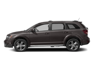 2018 Dodge Journey Pictures Journey Crossroad AWD photos side view