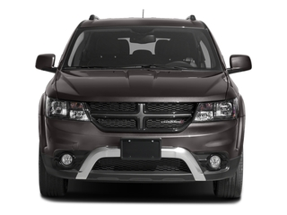 2018 Dodge Journey Pictures Journey Crossroad AWD photos front view