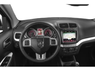 2018 Dodge Journey Pictures Journey GT FWD photos driver's dashboard