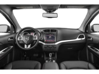 2018 Dodge Journey Pictures Journey GT FWD photos full dashboard