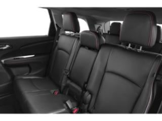 2018 Dodge Journey Pictures Journey GT FWD photos backseat interior