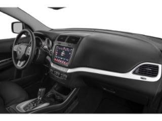 2018 Dodge Journey Pictures Journey GT FWD photos passenger's dashboard