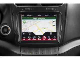 2018 Dodge Journey Pictures Journey GT FWD photos navigation system