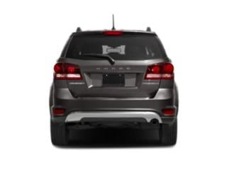 2018 Dodge Journey Pictures Journey Utility 4D GT AWD V6 photos rear view