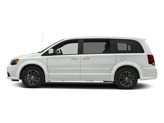 2018 Dodge Grand Caravan Pictures Grand Caravan Grand Caravan GT V6 photos side view