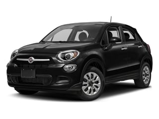 2018 FIAT 500X  Deals, Incentives and Rebates
