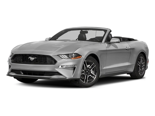 2018 Ford Mustang  Deals, Incentives and Rebates