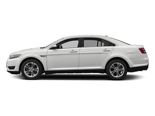 2018 Ford Taurus Pictures Taurus Sedan 4D SEL AWD V6 photos side view