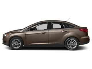 2018 Ford Focus Pictures Focus Hatchback 5D SEL photos side view