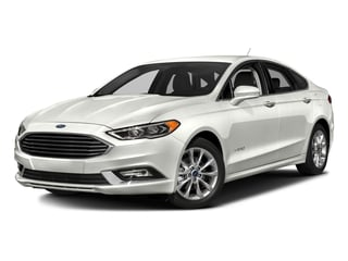 2018 Ford Fusion Hybrid Options Build Your Se Fwd And Choose Option Packages