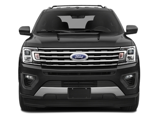 2018 Ford Expedition Pictures Expedition Platinum 4x4 photos front view