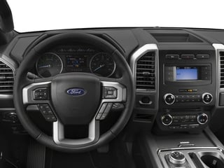 2018 Ford Expedition Pictures Expedition XLT 4x4 photos driver's dashboard