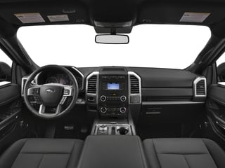 2018 Ford Expedition Pictures Expedition XLT 4x4 photos full dashboard