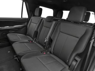 2018 Ford Expedition Pictures Expedition Platinum 4x4 photos backseat interior