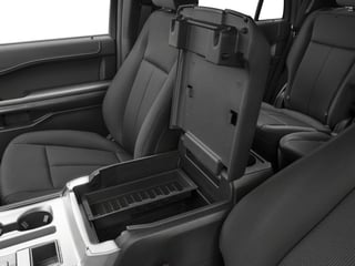 2018 Ford Expedition Pictures Expedition XLT 4x4 photos center storage console