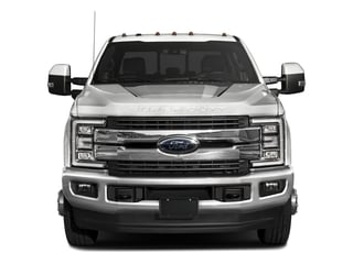 2018 Ford Super Duty F-350 DRW Pictures Super Duty F-350 DRW Crew Cab King Ranch 2WD photos front view