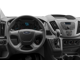 2018 Ford Transit Van Pictures Transit Van T-150 130 Low Rf 8600 GVWR Swing-Out RH Dr photos driver's dashboard