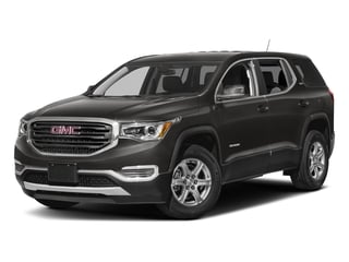 2018 GMC Acadia  Deals, Incentives and Rebates