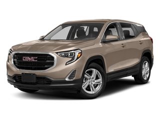 2018 GMC Terrain  Deals, Incentives and Rebates