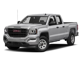 2018 GMC Sierra 1500  Deals, Incentives and Rebates