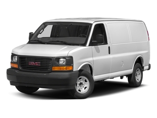 2018 GMC Savana Cargo Van  Deals, Incentives and Rebates