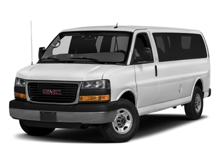 2018 GMC Savana Passenger  Deals, Incentives and Rebates