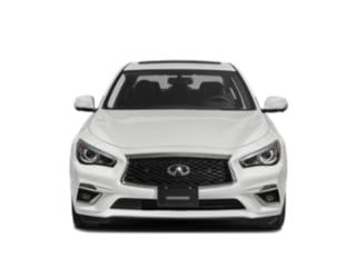 2018 INFINITI Q50 Pictures Q50 Sedan 4D 2.0T Pure AWD photos front view