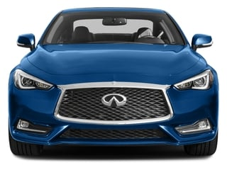 2018 INFINITI Q60 Pictures Q60 SPORT AWD photos front view