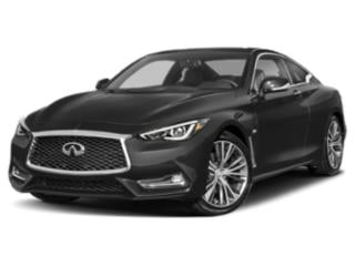 2018 INFINITI Q60 Pictures Q60 Coupe 2D 3.0T Luxe photos side front view