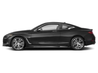 2018 INFINITI Q60 Pictures Q60 Coupe 2D 3.0T Luxe photos side view