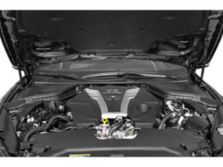 2018 INFINITI Q60 Pictures Q60 2.0t LUXE AWD photos engine