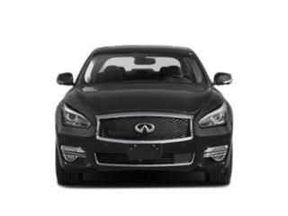 2018 INFINITI Q70 Pictures Q70 Sedan 4D AWD V6 photos front view