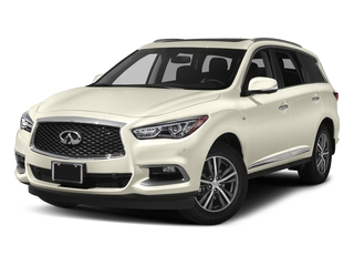 2018 INFINITI QX60 Pictures QX60 AWD photos side front view
