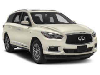 2018 INFINITI QX60 Pictures QX60 Utility 4D 2WD V6 photos side front view
