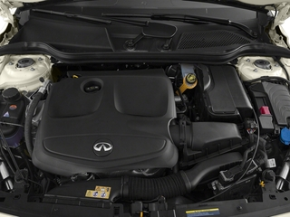2018 INFINITI QX30 Pictures QX30 Premium FWD photos engine