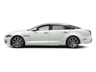 2018 Jaguar XJ Pictures XJ XJL Portfolio RWD photos side view