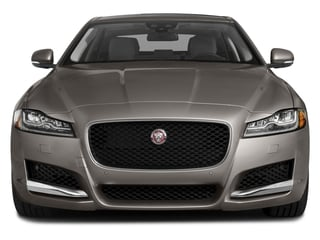 2018 Jaguar XF Pictures XF Sedan 35t Premium RWD *Ltd Avail* photos front view