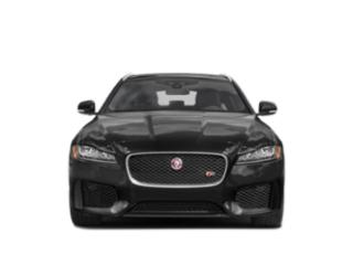 2018 Jaguar XF Pictures XF Wgn 4D Sportbrake First Edition AWD photos front view