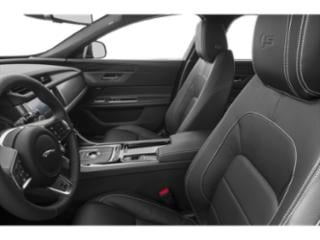 2018 Jaguar XF Pictures XF Wgn 4D Sportbrake First Edition AWD photos front seat interior