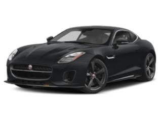 2018 Jaguar F-TYPE Pictures F-TYPE Convertible Auto 400 Sport AWD photos side front view