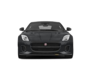 2018 Jaguar F-TYPE Pictures F-TYPE Coupe 2D R-Dynamic AWD photos front view